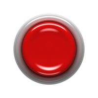 Big red start button to start your clients on inbound marketing and content